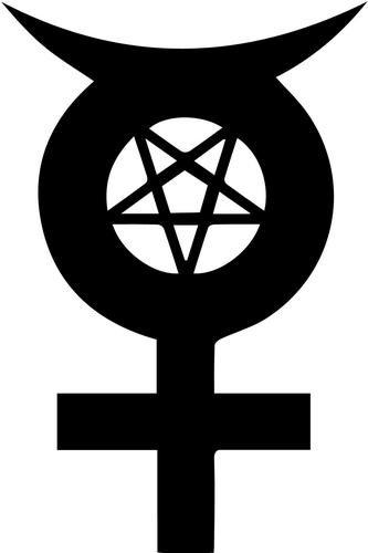 Amazon.com: Satan Logo Satanic Vinyl Decal Sticker Bumper.