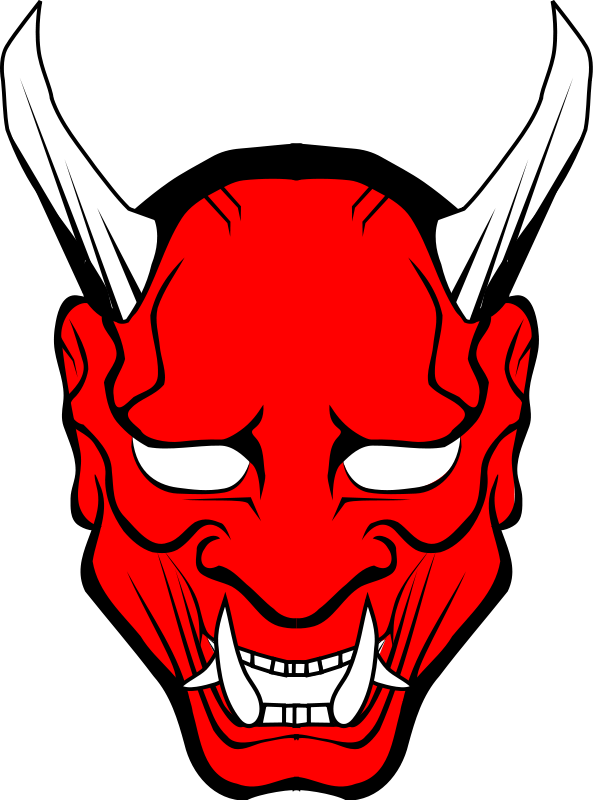 Mask Clipart.