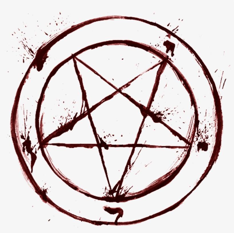 Satanic Pentagram PNG & Download Transparent Satanic.