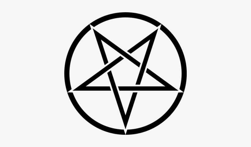 Pentacle Sign.