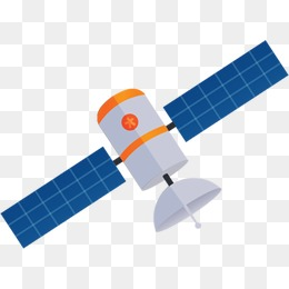 Satellite Clipart Images, 7 PNG Format Clip Art For Free.