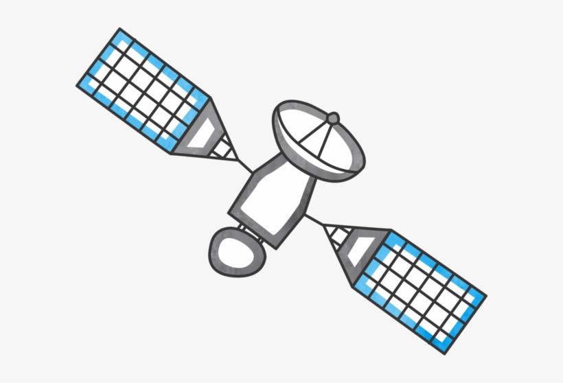 9190385, Satellite Space.