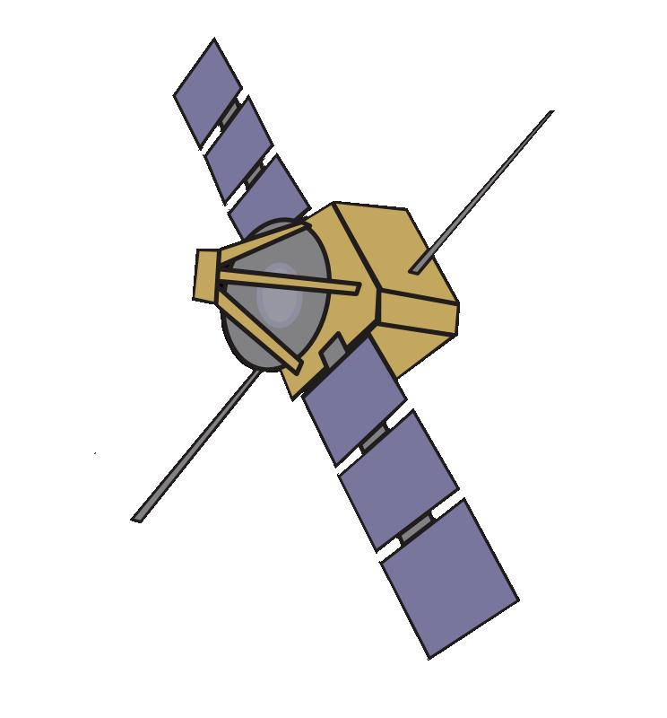 Free Satellite Cliparts, Download Free Clip Art, Free Clip.