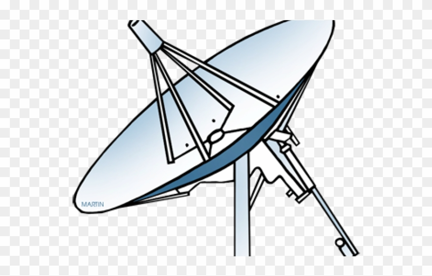 Satellite Clipart Dth.