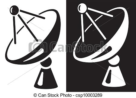 Satellite dish Illustrations and Clipart. 4,224 Satellite dish.