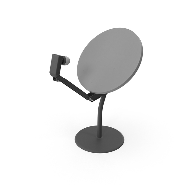 Rooftop Satellite Dish PNG Images & PSDs for Download.