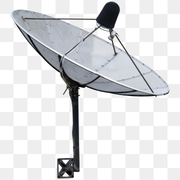 Satellite Dish Png, Vector, PSD, and Clipart With.
