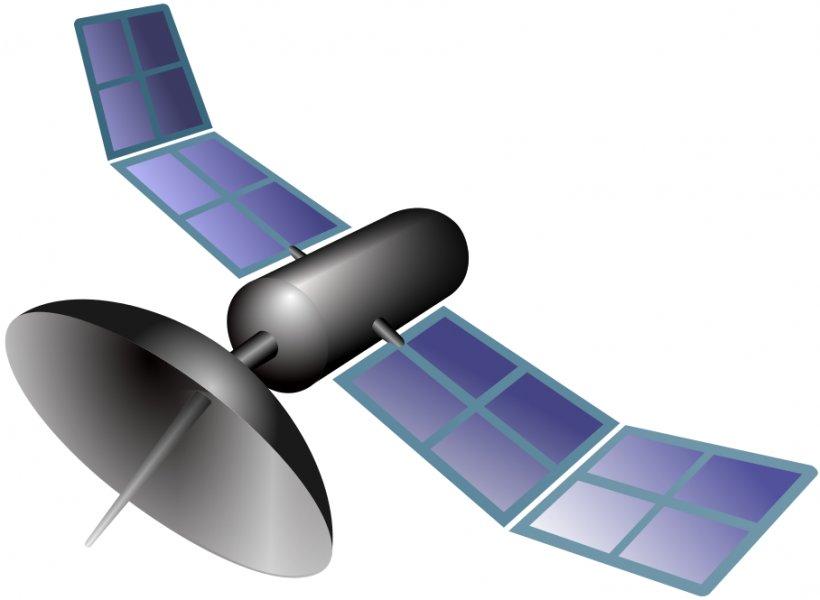 GPS Satellite Blocks Clip Art, PNG, 908x665px, Satellite.