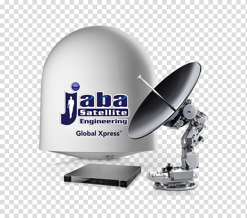 Aerials Satellite Internet access Ka band, Aeronaves De.