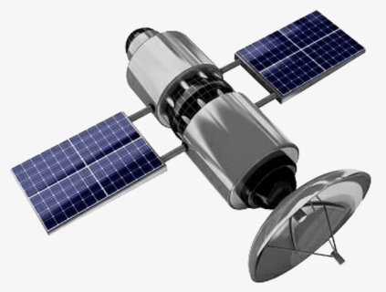 Free Satellite Clip Art with No Background.