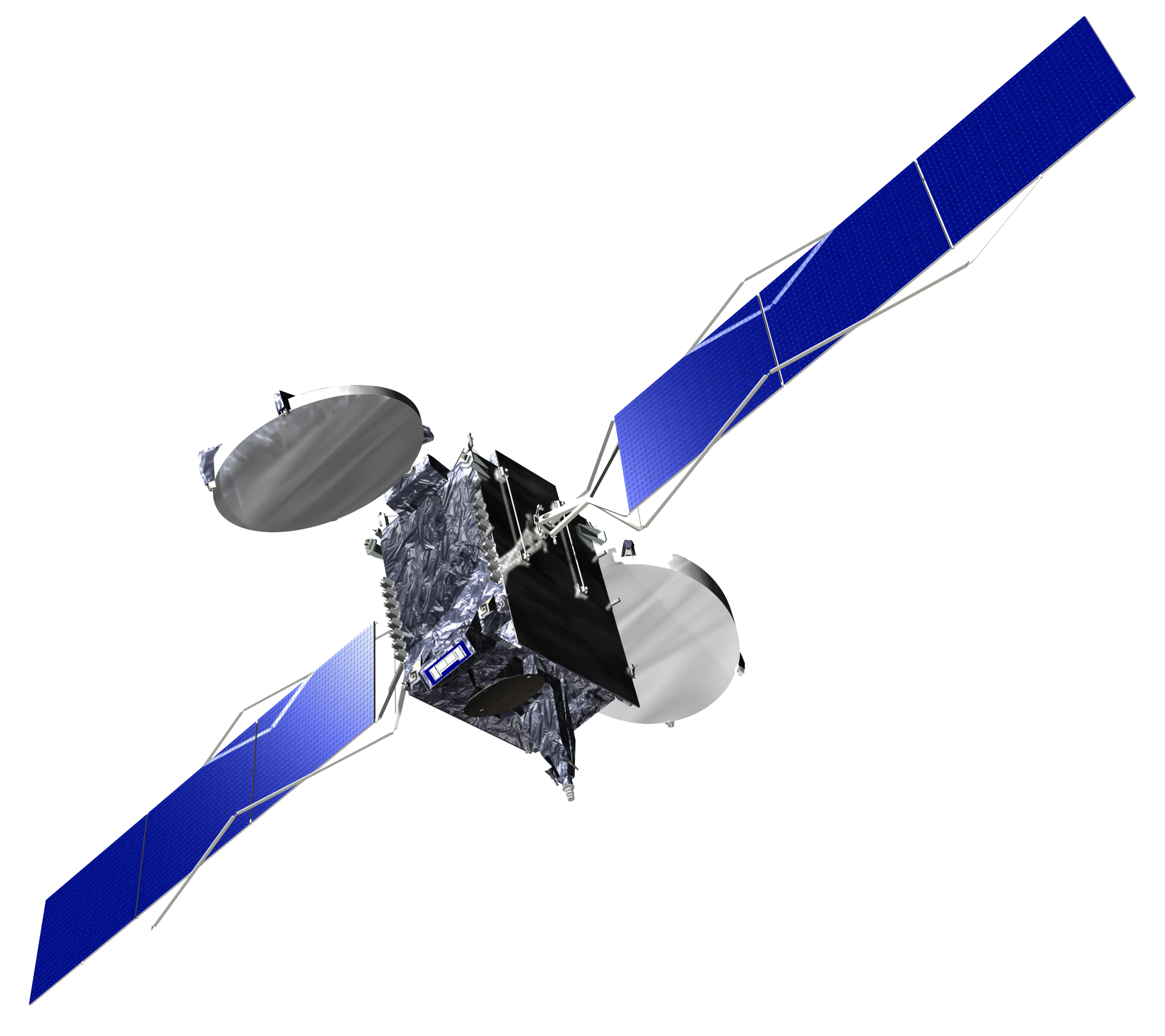 Download Satellite High Quality PNG.