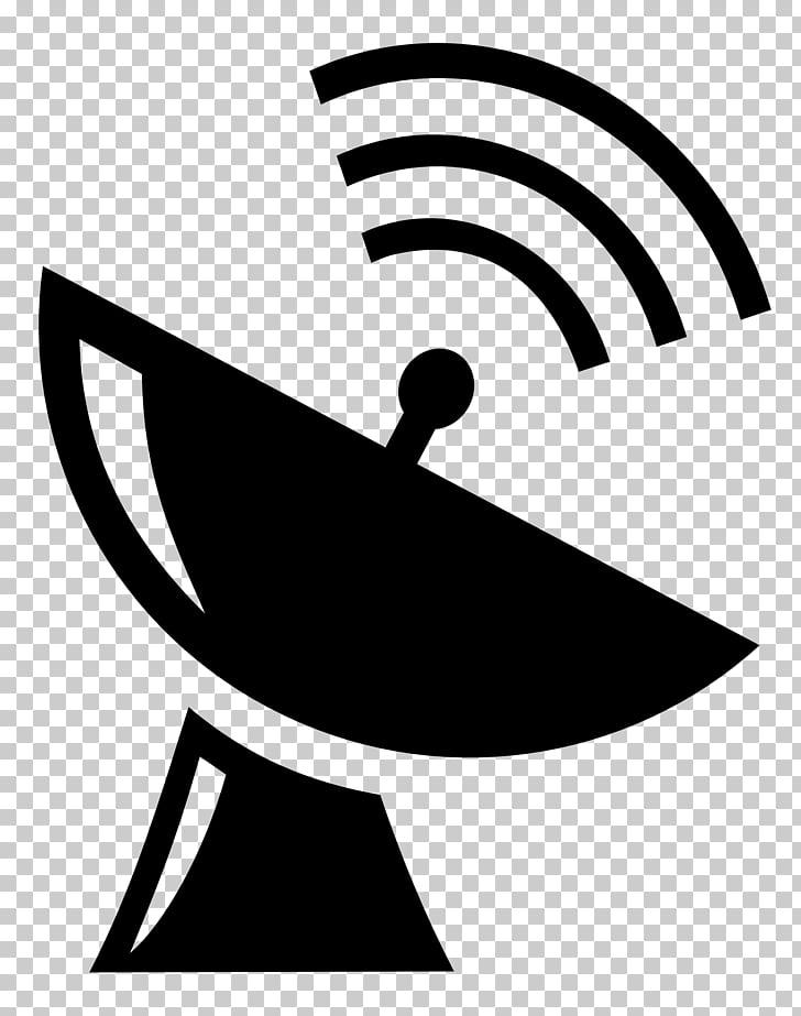 Satellite dish Aerials , gps PNG clipart.
