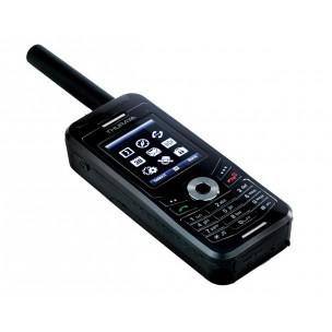 Thuraya XT Satellite Phone.