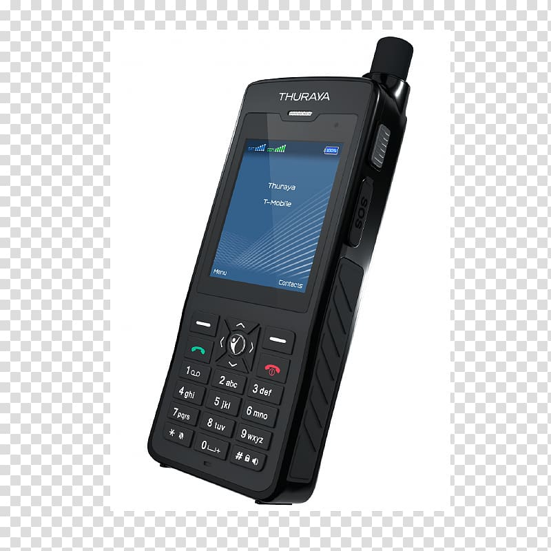 Satellite Phones Thuraya Mobile Phones Dual mode mobile.
