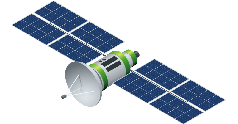 Png Gps Satellite & Free Gps Satellite.png Transparent.