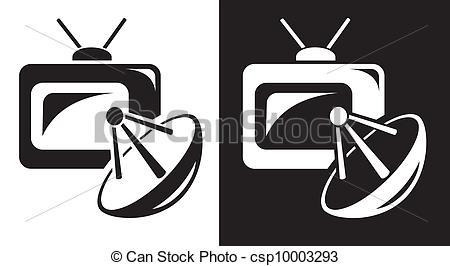 Satellite tv Illustrations and Clipart. 2,759 Satellite tv royalty.