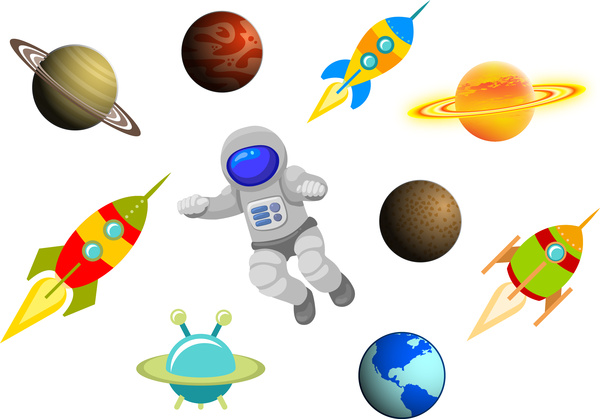 Satellite free vector download (100 Free vector) for commercial.