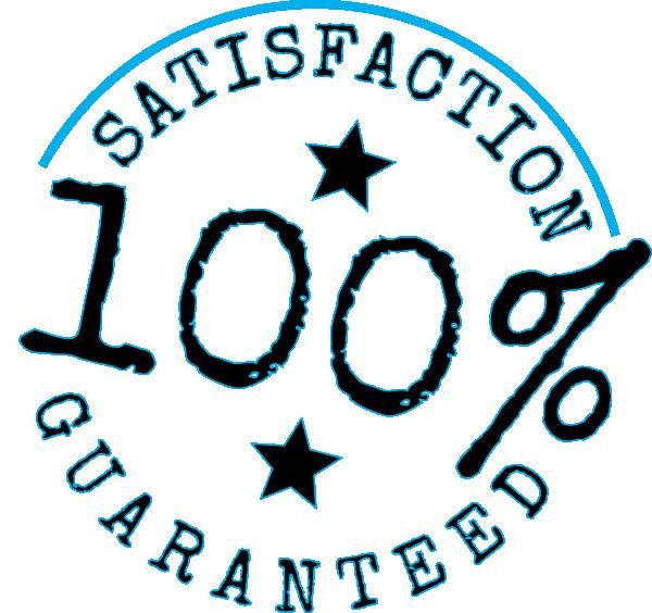 Satisfaction Guaranteed Clip Art at Clker.com.