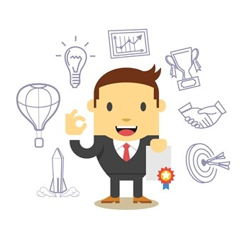 Increase Business Success with Customer Satisfaction.