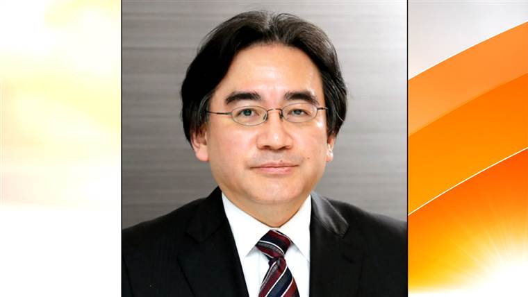 Fans Pay Tribute to Nintendo President Satoru Iwata.