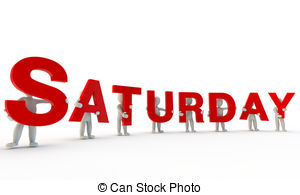 Saturday Illustrations and Clipart. 6,952 Saturday royalty.