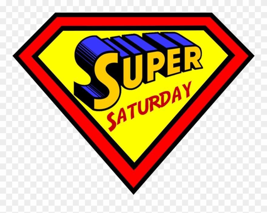 Super Saturday Clip Art Clipart Download.