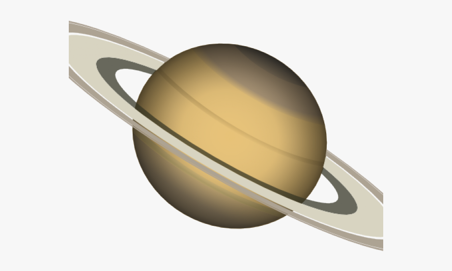 Planet Clipart Transparent Background.