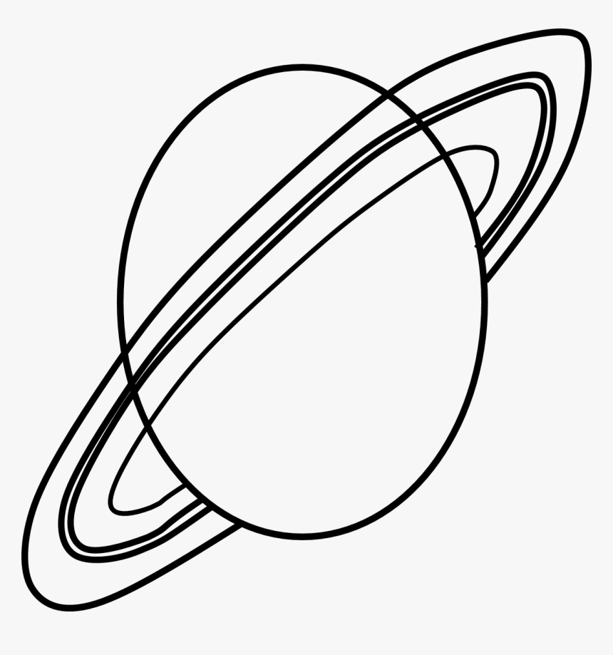 Planets Clipart Aesthetic.