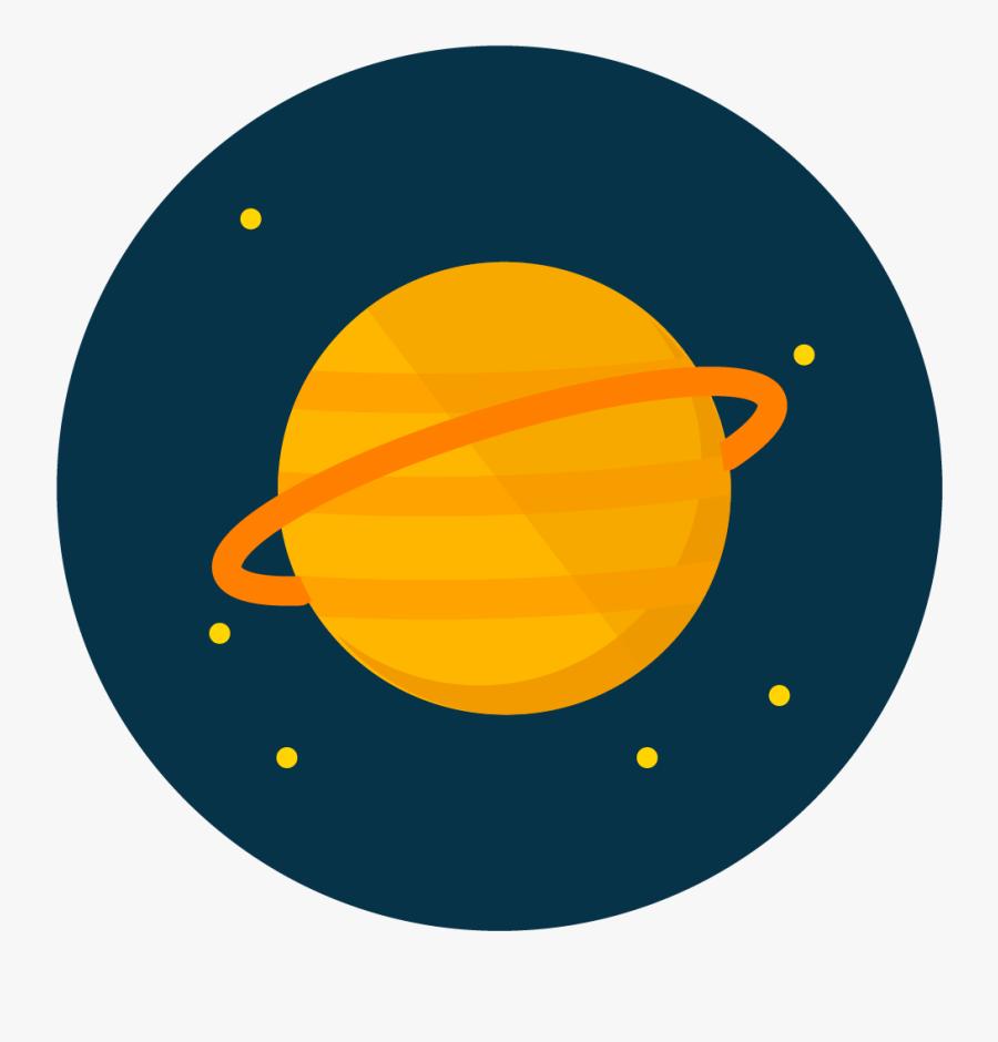 Planet Saturn Png Download.