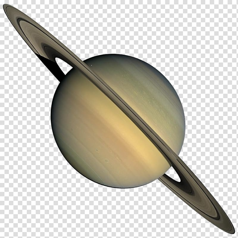 Earth Saturn Planet Jupiter Solar System, earth transparent.