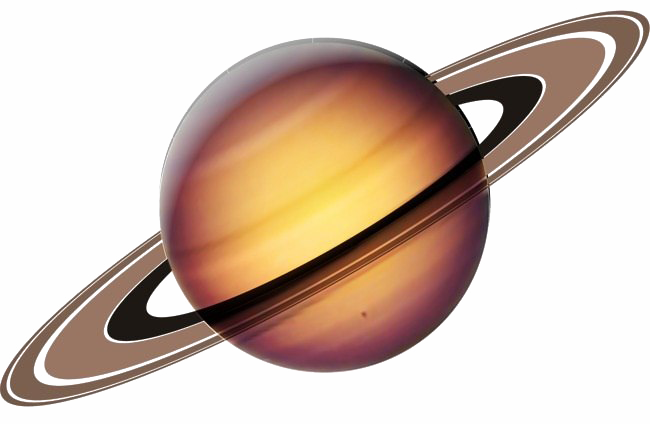 Saturn PNG High.