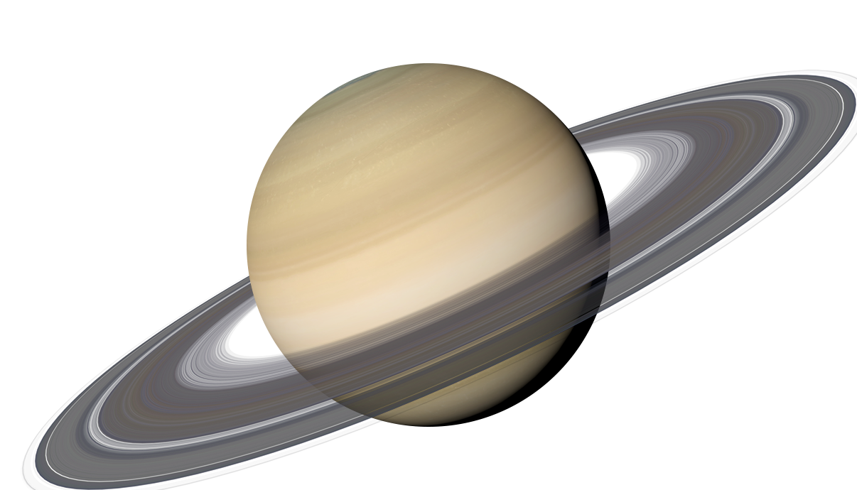 Saturn PNG Transparent Images, Pictures, Photos.