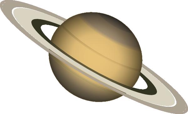 Saturn Hd Clipart.