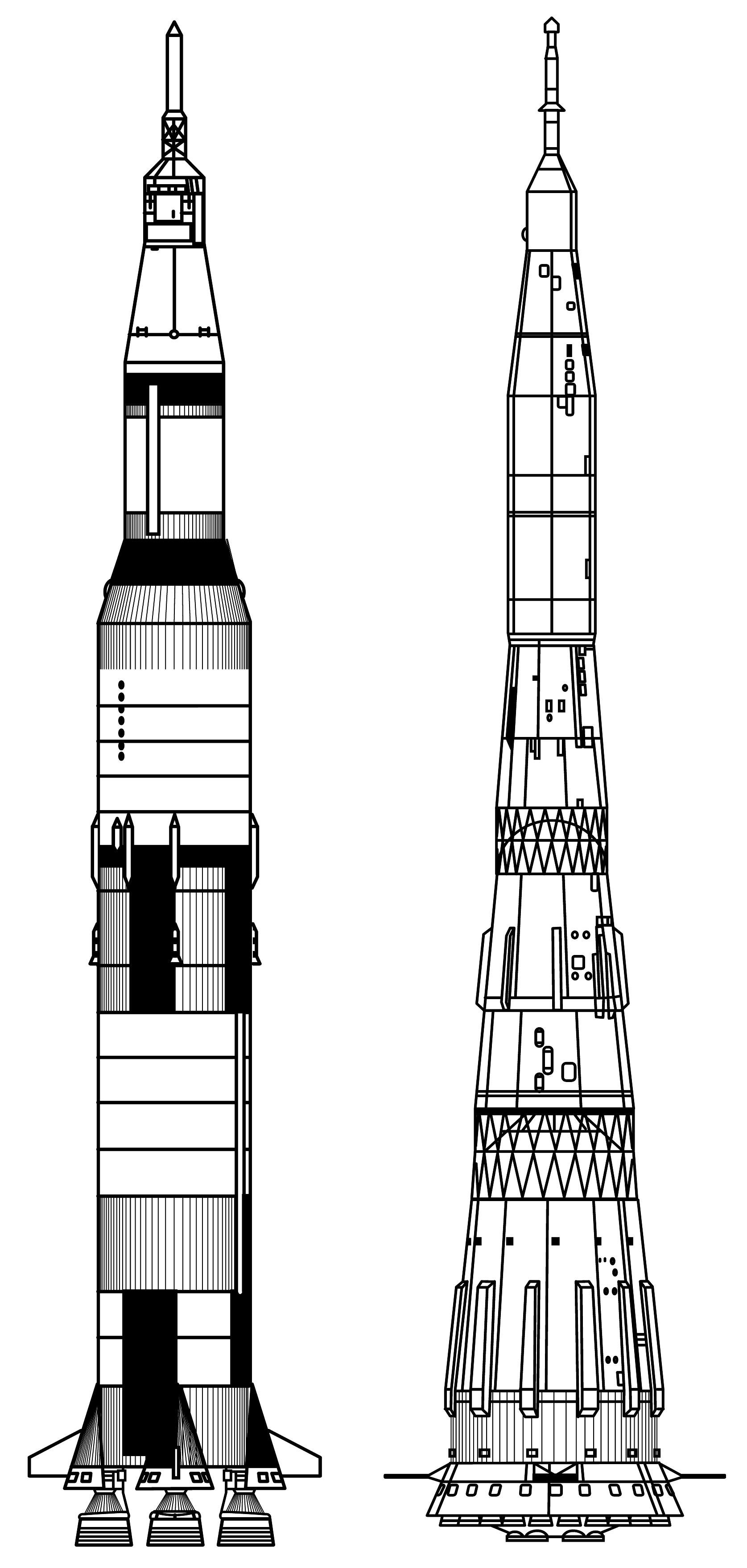 File:Saturn V vs N1.