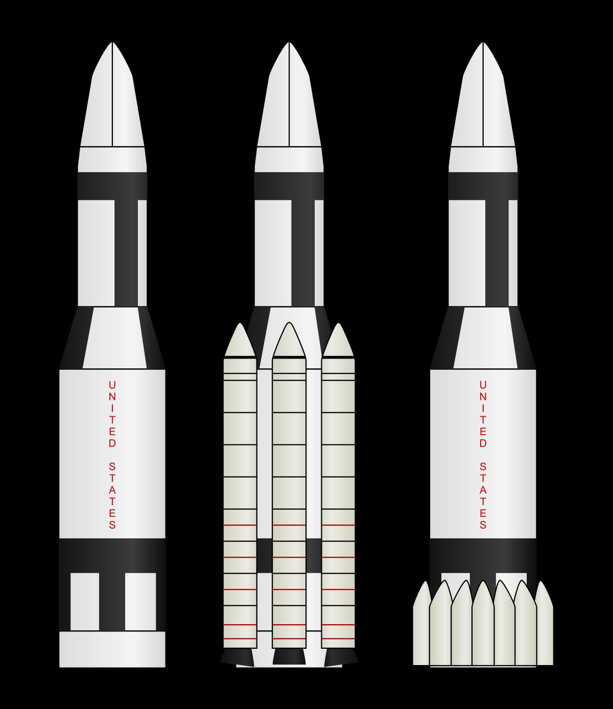 Saturn II.