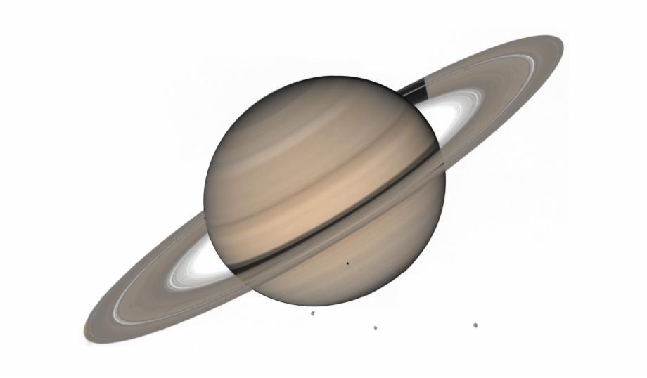 Saturno Png.