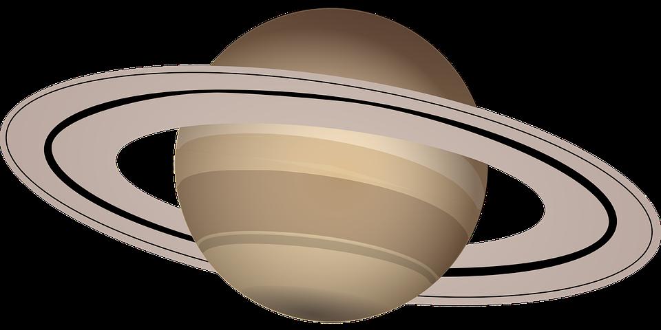 Planeta saturno png 3 » PNG Image.