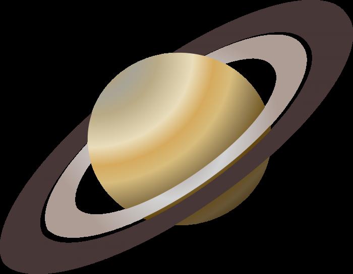 Planeta Saturno Png Vector, Clipart, PSD.