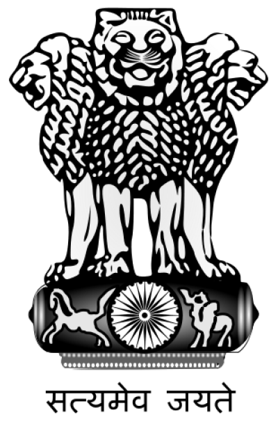 Coat of Arms of India PNG Clipart.