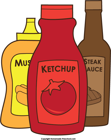 Sauce clipart 20 free Cliparts | Download images on ...