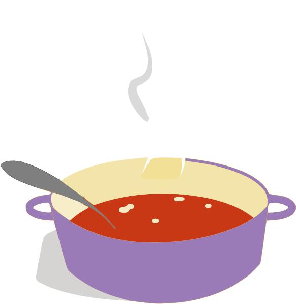 Nomato Sauce Clip Art at Clker.com.