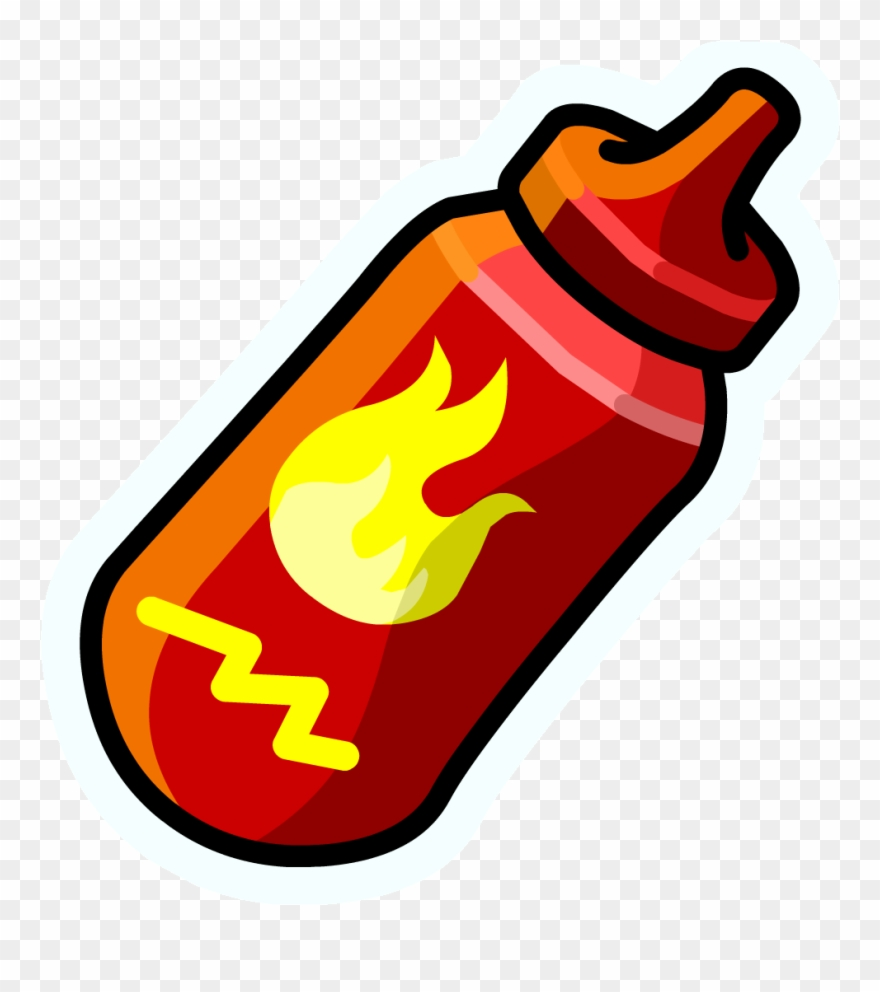 Image Hot Sauce Pin Icon Png Club Penguin Wiki Ballet.