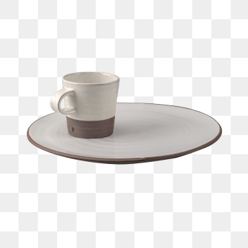 Saucer PNG Images.