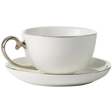 PNG Tea Cup And Saucer Transparent Tea Cup And Saucer.PNG.