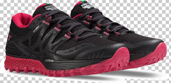 Sneakers Shoe Saucony Trail Running Racing Flat PNG, Clipart.