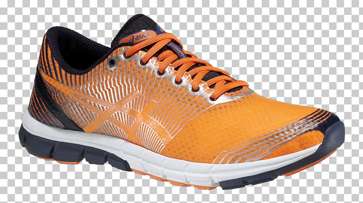ASICS Sneakers Shoe Running Saucony, asics logos PNG clipart.