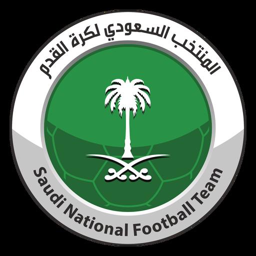 Saudi arabia football team logo.