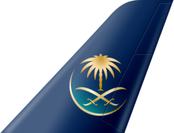 Saudi Arabian Airlines / Terminal Assignment, Destinations.