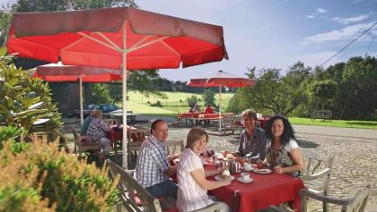 Serviced huts in Sauerland » outdooractive.com.