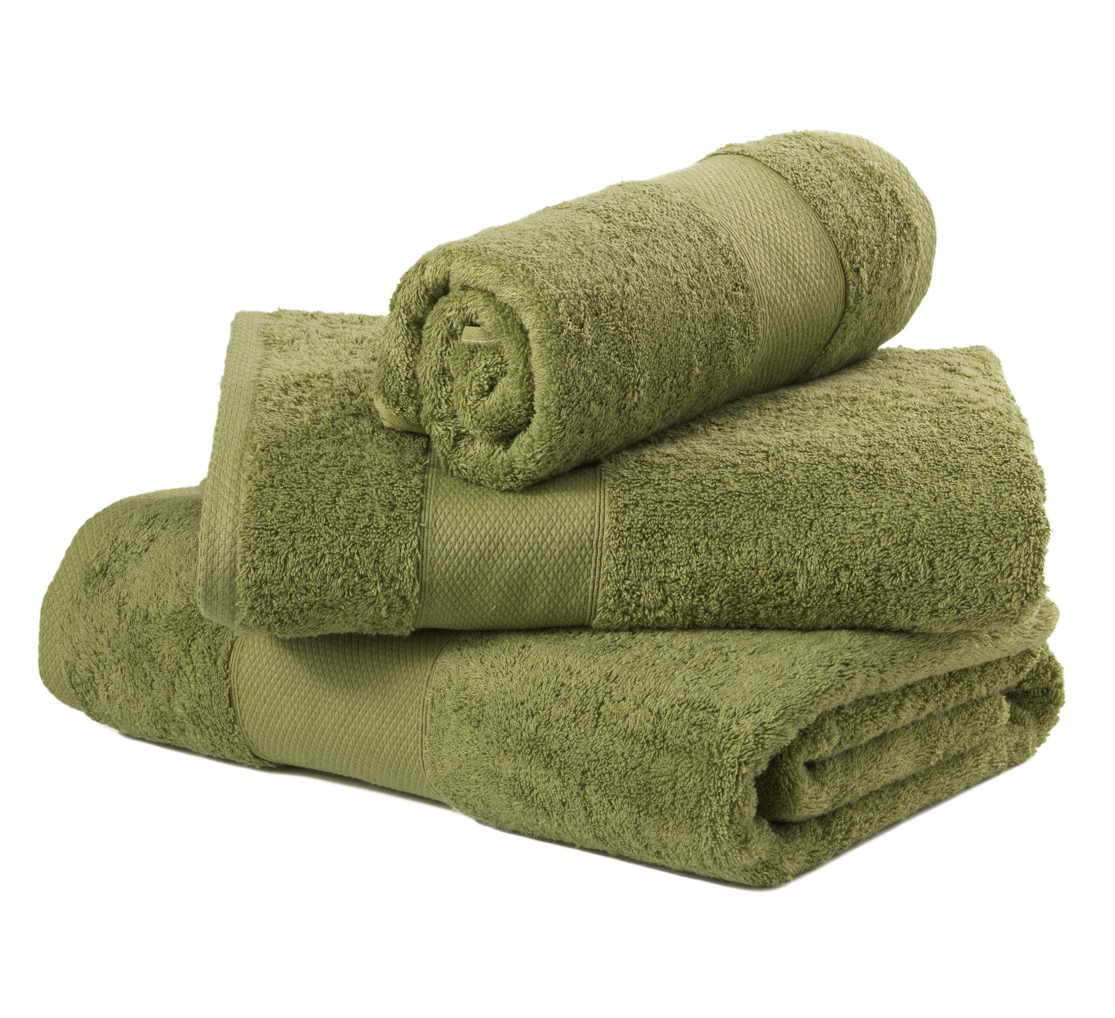 Towel Clip Art: Sauna Towel Clipart